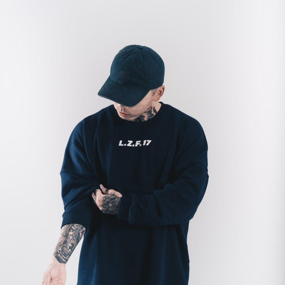 LAZYFISH Oversize Sportswear-Swordfish
