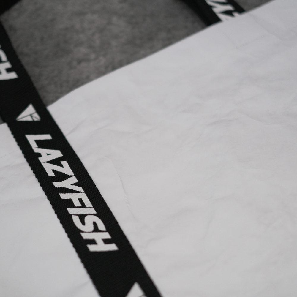LAZYFISH  Classic Tote-Daily